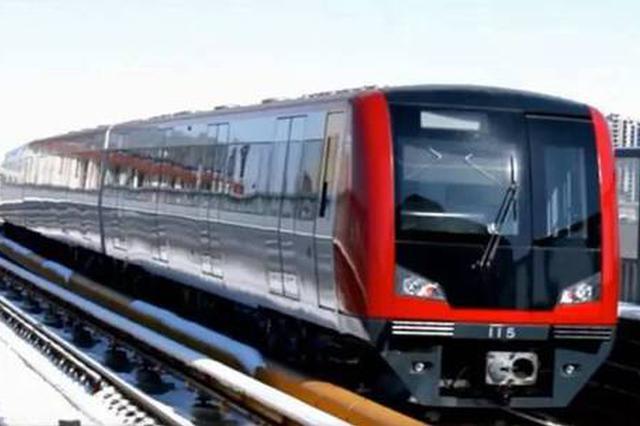 地铁4号线最新进展:曲阜道站地连墙施工完成