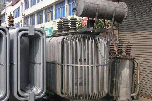 电力部门下整改通知 变压器出问题亟待产权人作为