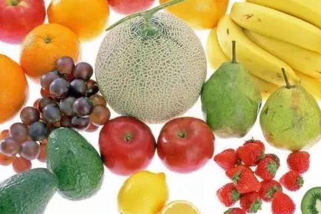 天津人注意 蔬菜水果农药残留排名出来了