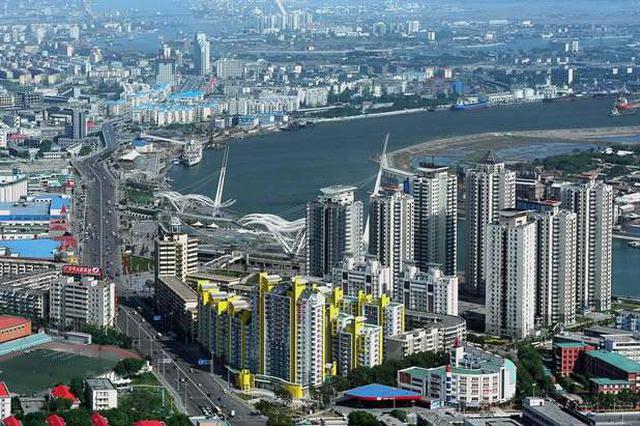 滨海新区谋求高质量发展 五大功能区走特色发展之路