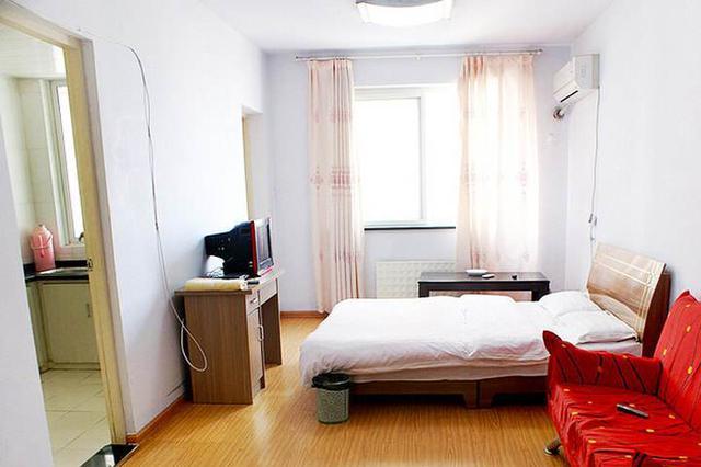 天津共享房屋现热潮 消费者可在线消费预约短租