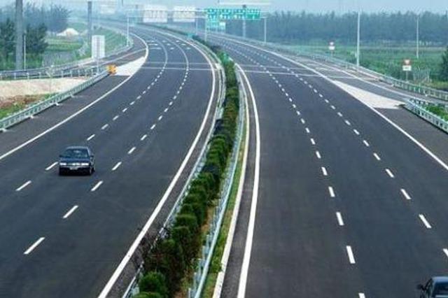 津石高速天津西段工程获核准 全长12.5公里