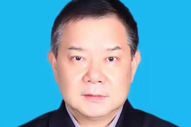 夏新任天津东丽区委书记
