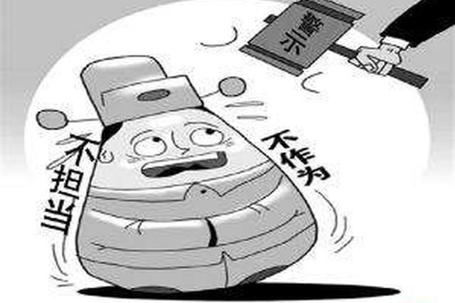 天津市交通运输委开展不作为不担当专项治理