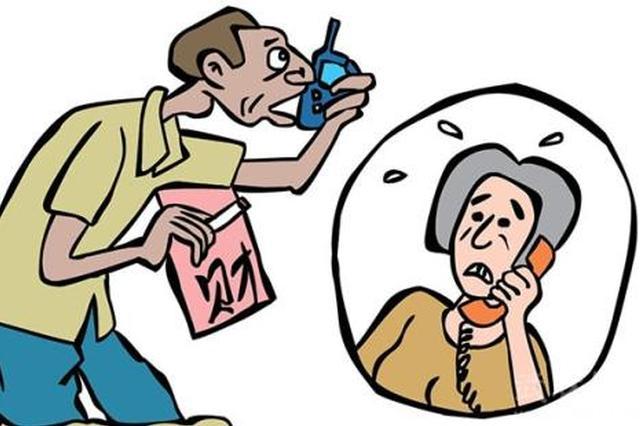 孕妇扮少女诈骗津城痴情男 仨同伙二人被抓一人在逃