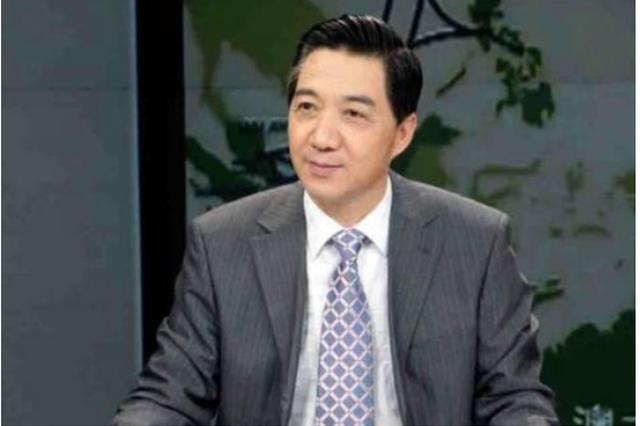 """""""局座""""张召忠出席世界智能无人机产业发展论坛"""