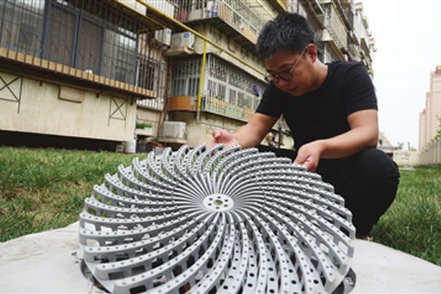 天津二十项民心工程:老旧小区海绵城市改造试点启动