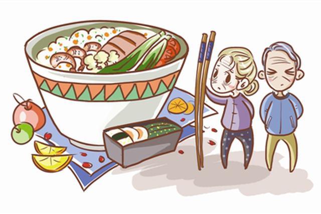 """聚焦天津养老助餐服务 如何安顿老人的""""一日三餐"""""""
