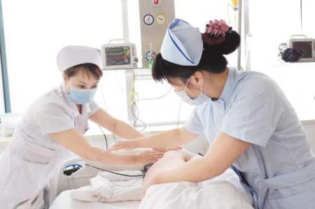 天津出新规!护士可多机构执业且不限数量