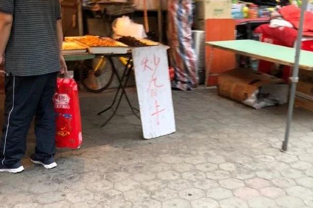 天津话又出招牌了 一眼就能认出来的99%是天津土著