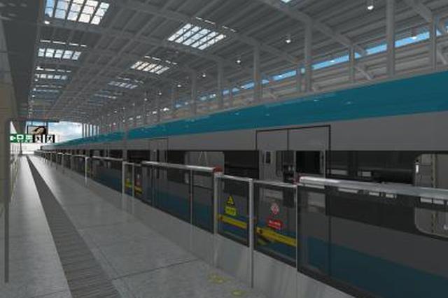 天津这些人注意 地铁6号线延长至津南区增3站定位置