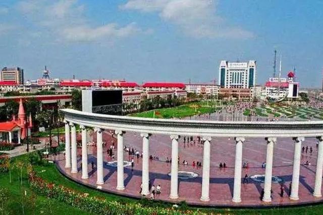 阔别8年 天津的这个地标性广场终于要回来了