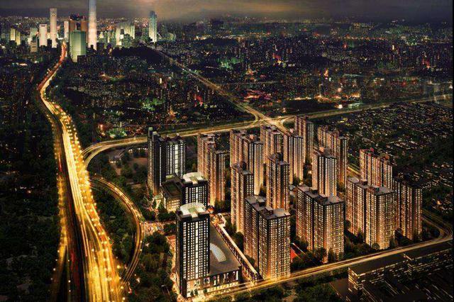 天津房地产发展趋于理性 新开工面积增长25.2%