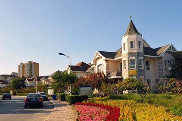 天津清洁村庄美丽乡村越来越多 改善农村环境