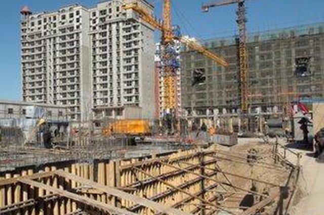 天津开展房屋建筑工程质检 依法查处违规行为