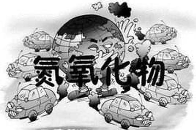 天津实施低氮燃烧技术改造 削减氮氧化物排放量