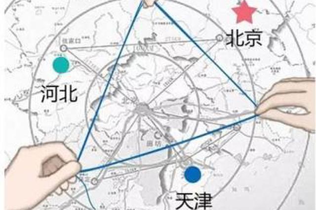 """京津城际新增8.5对""""复兴号"""" 东北高铁覆盖京津冀"""