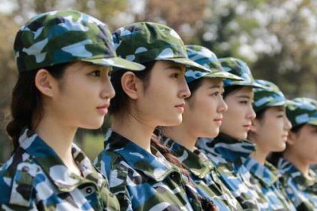 10所军队院校在津招收高中毕业生124人