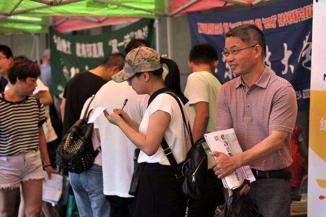天津:普通本科批次共30个院校志愿 分A、B两阶段