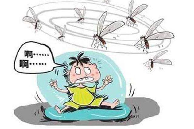 很多商家把驱蚊功能说得神乎其神 但使用体验却一般