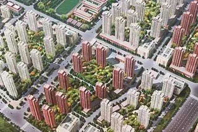 蓟州新城一期安置房分配完成 73个村年底将入住