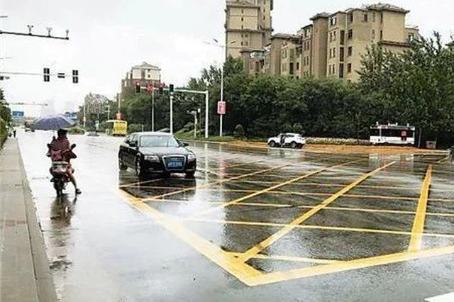 城市排水问题起因多样 天津及国内城市有一些好经验