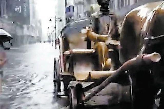 津城城市路面积水难退症结何在?如何破解?
