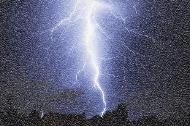 台风又来!未来一周天津要下6天雨