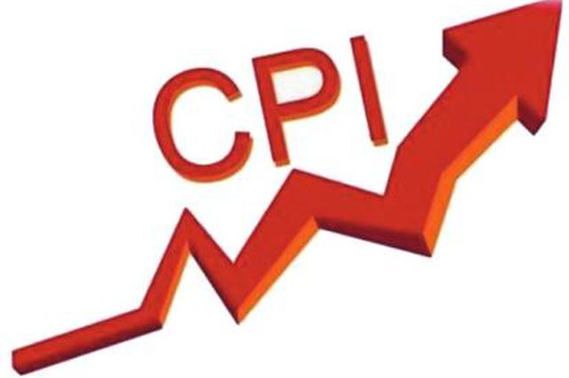 天津7月CPI同比上涨2.0% 猪肉价格降幅收窄
