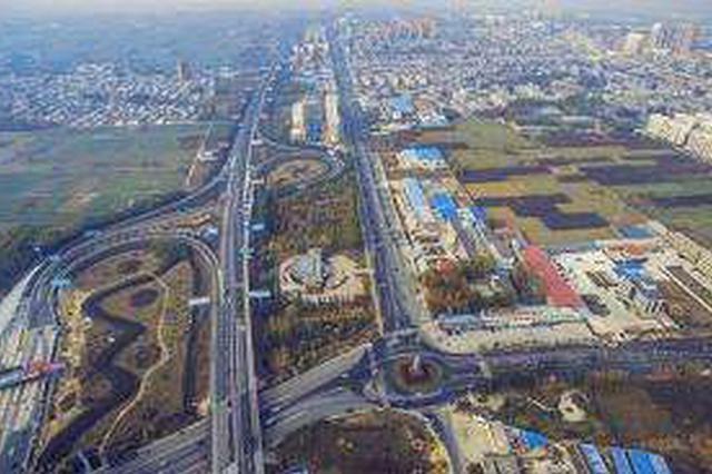 京雄高速北京段规划方案公示 全长27公里