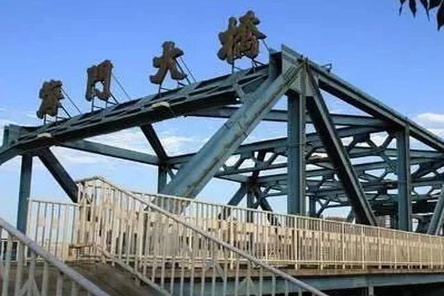 海门大桥、海河开启桥本周五起调整提桥时间