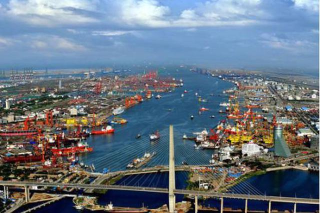 天津港堆场垄断案调查 史上涉案金额最大