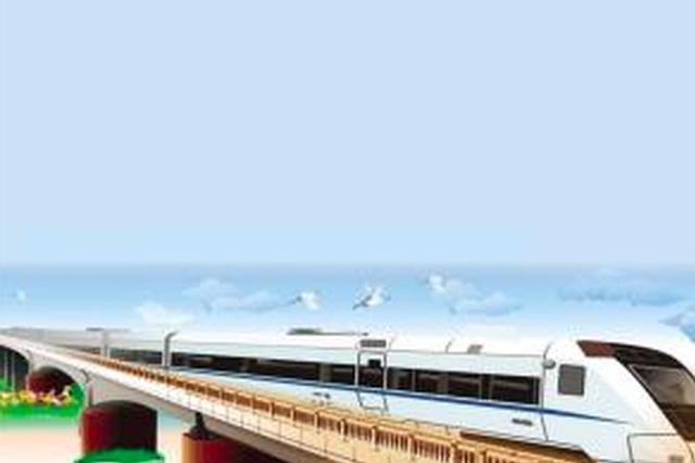 坐高铁去香港 北京中转最快10小时可达