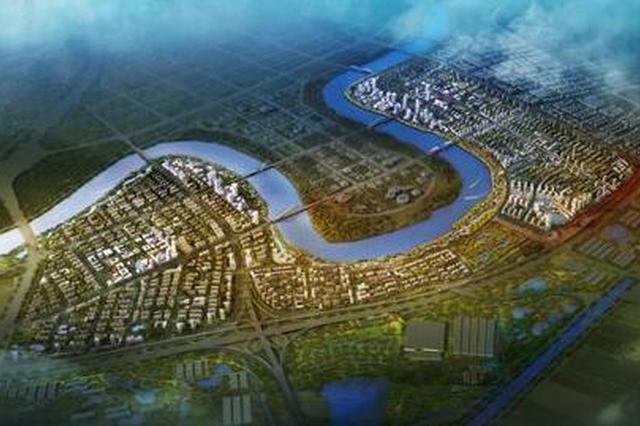 塘沽湾新规划:建街坊邻里中心 生活配套更便捷