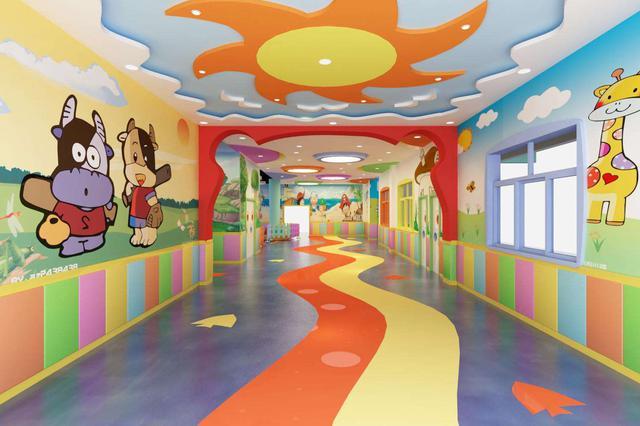 东丽惠山道、张贵庄幼儿园在建 计划年内完工