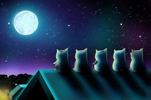 今年中秋节比去年早 京津冀辽等地最宜赏月
