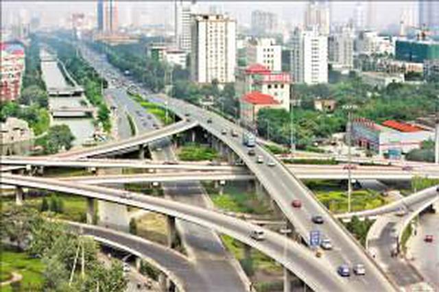 消费纠纷类问题增多 王顶堤立交桥桥墩裂缝隐患及时处置