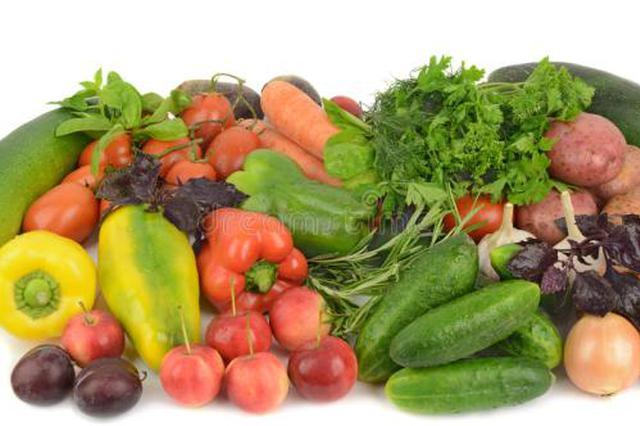 天津两节期间市场供应充足 33种鲜菜22种降价