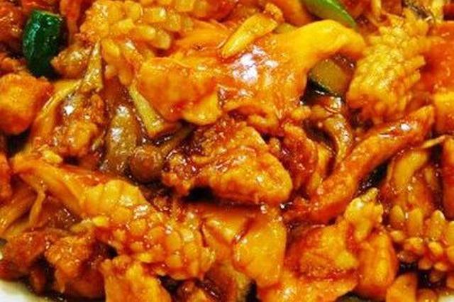 天津都有嘛硬菜 北方人去南方馆子点菜结果…
