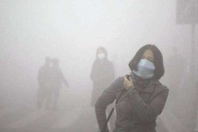津城气温有回升但大气扩散条件转差 有轻至中度霾
