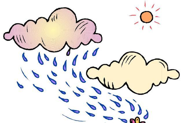 今天是霾发展最重时段 新一周小雨雾霾嘛都有