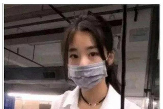 最美打工妹工厂作业直播走红 摘下口罩却被网友这样喷
