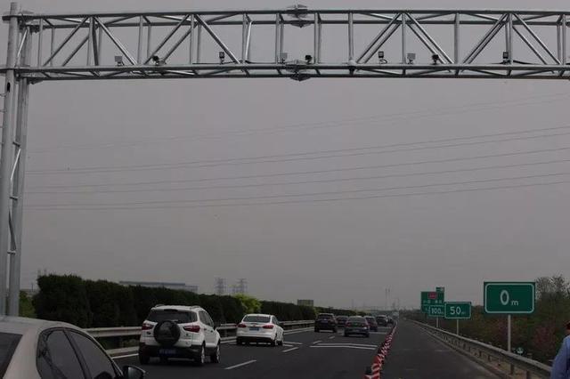 天津又新增156处电子警察 涉及多条高速