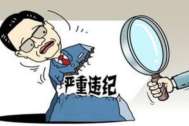 天津東疆保稅港區國際貿易服務有限公司總經理劉敬彬接受監察