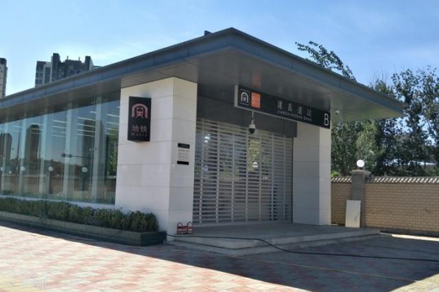 10月22日5號線試運營 同時天津地鐵將延長運營時間