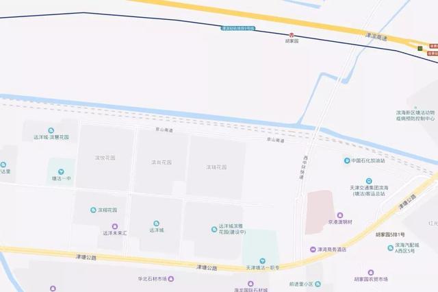 天津这些地方都要通地铁 在你家门口吗