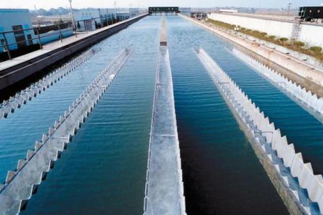 天津将启动新一轮农村饮水提质增效工程