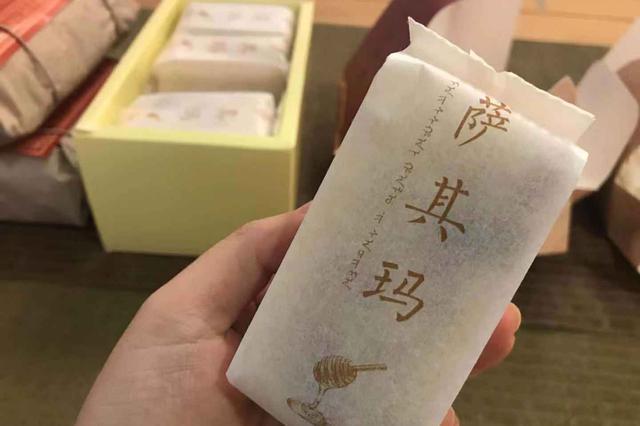 天津这家饽饽铺成宫廷点心的代名词