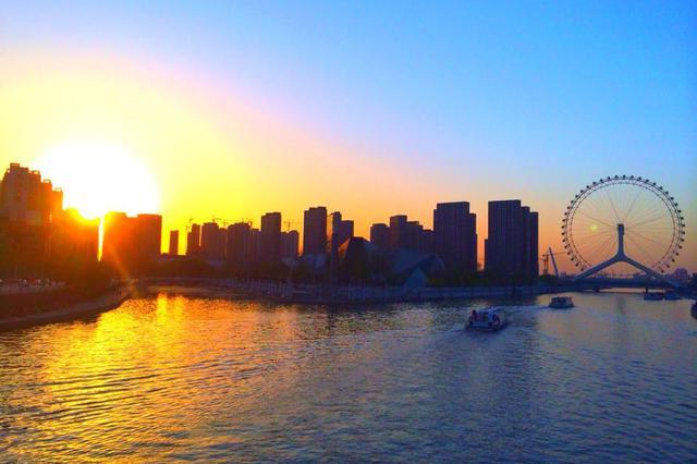 在全国274个城市综合评价中跻身前四 天津创新竞争力从何而来