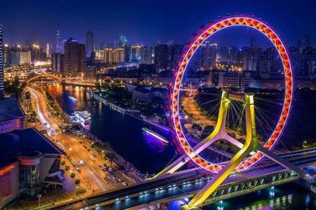 全国第四!解读天津城市创新竞争力各项数据